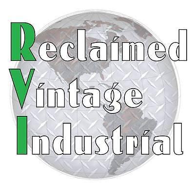 reclaimedvintageindustrial