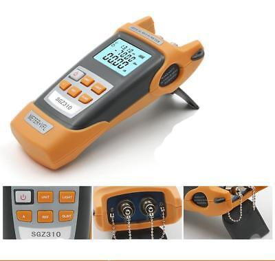All-in-one Fiber Optic Power Meter -70 10dbm And 10mw 10km Visual Fault Locator