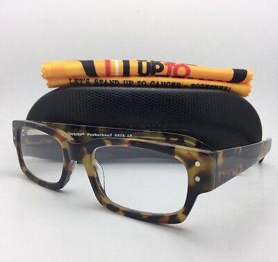 Readers EYE•BOBS Eyeglasses PECKERHEAD 2275 19 +2.25 50-19 Tokyo Tortoise Frame