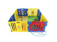Large play pen/play yard
