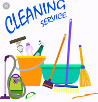 Affordable Cleaning Service Available