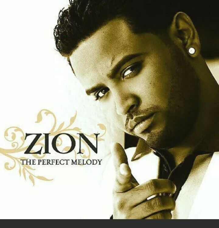 The Perfect Melody Zion