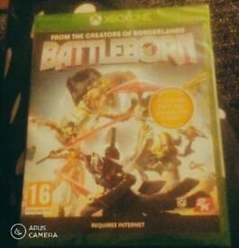 Battleborn Extended Edition