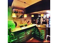 Pizza Takeaway/Delivery/Catering with full A3 well established
