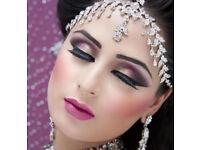 Professional Bridal Hair and Make up artist