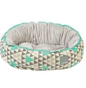 FuzzYard Bed S for little dog or cat Tully Heads Cassowary Coast Preview