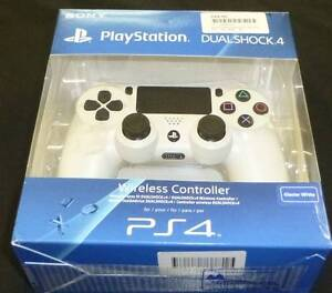 SONY PLAYSTATION  DUALSHOCK 4 WIRELESS CONTROLLER BRAND NEW Campbelltown Campbelltown Area Preview