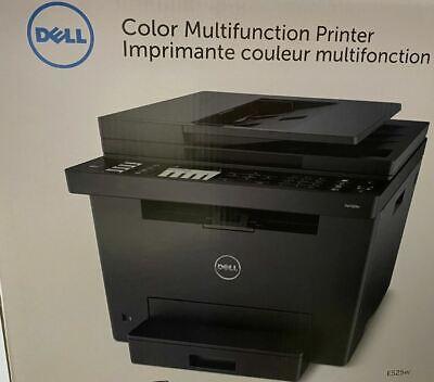 new genuine e525w wireless color printer