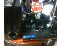 Lg dvd surround system