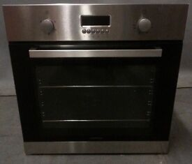 Lamona Integrated Oven LAM3400/PCC58124, 3 months warranty, delivery available in Devon/Cornwall