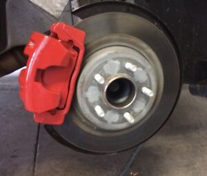 Brake Caliper Painting & Refinishing! High End! Sale!!!