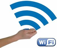 Wireless problems? We are here to help you!
