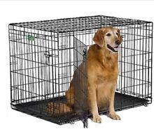 Large dog crate for sale Paddington Brisbane North West Preview
