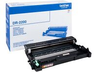TR-DR2000 Brother Compatible Toner Cartridge (Black)