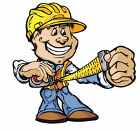I'm Dave.  I'm Good - I'm Reliable - I'm Your  Handyman.