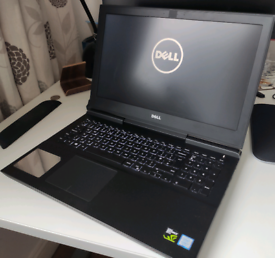 "Dell Inspiron 7567 15"" Gaming laptop"