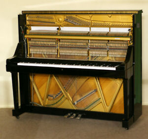 Yamaha,Kawai Piano U3,UX,US,BL series and more