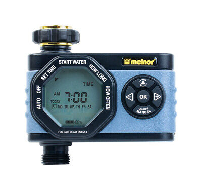 Melnor HdryoLogic Programmable 1 zone Water Timer