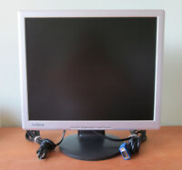 """Proview PL713s 17"""" LCD Monitor"""