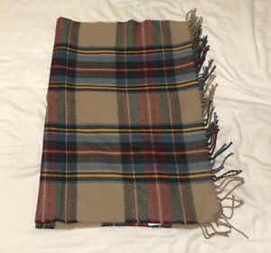 Tartan Scarf from Call it Spring