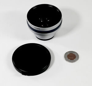 WIDE ANGLE CONVERSION LENS for Sony HandyCam
