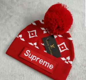 Lv winter hats