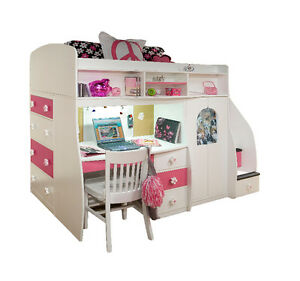 SALE_20%OFF_SHIPPING ALL OVER CANADA_BUNK & LOFT BEDS_DAY BEDS