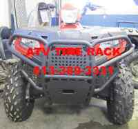 Polaris Sportsman 1000 850 800 570 550 500 400 Front Bumper BUSH