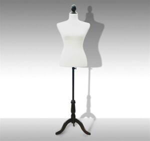 Mannequin de 66'' D'Hauteur Décor Joaillier Vêtements