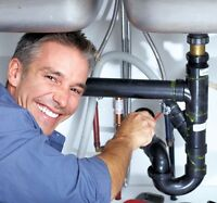 Trusted Licensed Plumbers Call Drain Sense today!(416)337-1040
