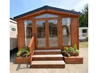 NEW - 40x13 Sunrise Lodge 2 bed WINTERISED Mobile Home | Annex Static Caravan