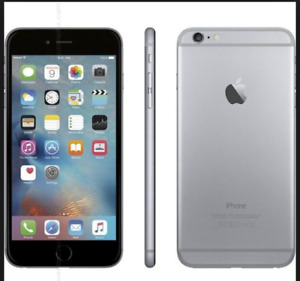 Eastlink Iphone 6 64gb
