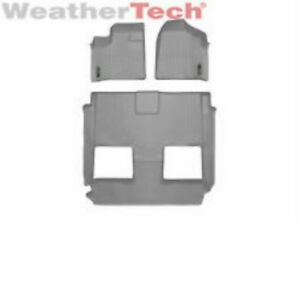 Dodge Grand Caravan Weathertech