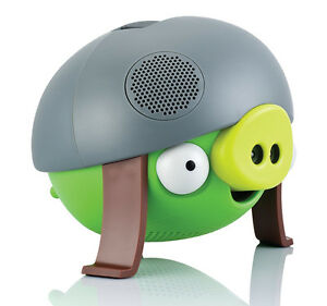 Angry Birds Green Speaker