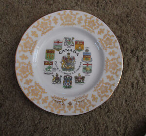 Paragon Fine China Plate