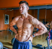 TORONTO'S TOP PERSONAL TRAINER (Looking For Only 1 More Client!)