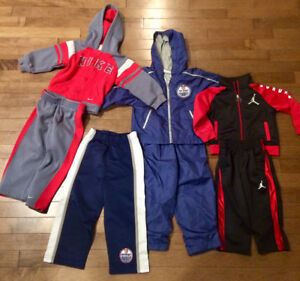 Boys 18-24 months clothing lot for sale