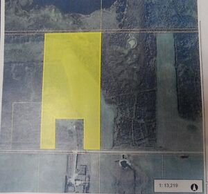 65 Acres for sale in RM of Lake Lenore