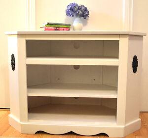 Elegant Custom Storage Unit - Solid Wood Oakville / Halton Region Toronto (GTA) image 1