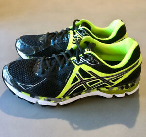ASICS GT-2000 - Souliers de course 10 Hommes / Running shoes