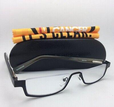 Readers EYE•BOBS Eyeglasses PEEK PERFORMER 2144 07 +1.50 Black-Black Grey Frames