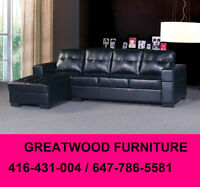 BLACK FRIDAY DEAL... BRAND NEW SECTIONAL SOFA...$499
