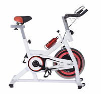 Spin Exercise bicycle / Indoor Spin Exercise Bicycle / Machine