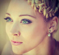 HAIR MAKE UP AT YOUR HOME MAQUILLAGE COIFFURE A DOMICILE