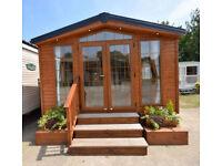 2018 Sunrise Lodge 40x13 2/3 bed | Bath/ Shower | OFF SITE Static Caravan Mobile