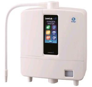 Hydrogen Water Ionizer Available In Toronto