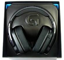 Logitech G633 Artemis Spectrum RGB 7.1 Gaming Headset For Sale West Perth Perth City Preview