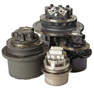 EQUIPMENT PARTS NEW AND REBUILT FINAL DRIVES CALL TODAY
