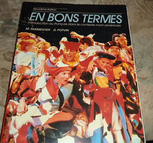 French textbooks
