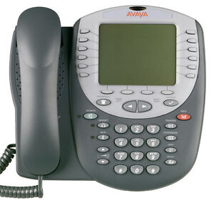 Avaya 4620 IP Display Telephone (4620SW) 700259674